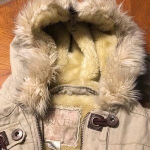 BKE Jackets & Coats - BKE Sleeveless vest jacket
